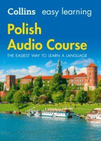 Аудио диск Collins Easy Learning: Polish Audio Course