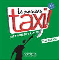 Аудио диск Le Nouveau Taxi! 2 — 2 CD Classe