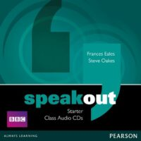 Аудио диск Speakout Starter Class CDs