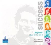 Аудио диск Success Beginner Class CDs
