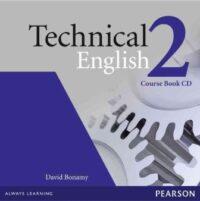 Аудио диск Technical English 2 Class CD