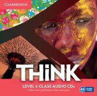 Аудио диск Think 5 Class Audio CDs