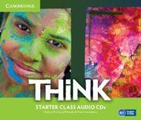 Аудио диск Think Starter Class Audio CDs
