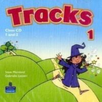 Аудио диск Tracks 1 Class CD