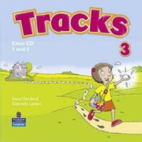 Аудио диск Tracks 3 Class CD