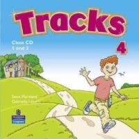 Аудио диск Tracks 4 Class CD