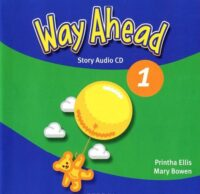 Аудио диск Way Ahead New Edition 1 Story Audio CD