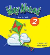 Аудио диск Way Ahead New Edition 2 Teacher's Book Audio CD