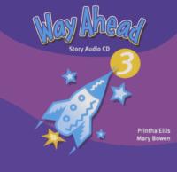 Аудио диск Way Ahead New Edition 3 Story CD