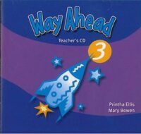 Аудио диск Way Ahead New Edition 3 Teacher's Book Audio CD