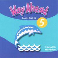 Аудио диск Way Ahead New Edition 5 Pupil's Book CD