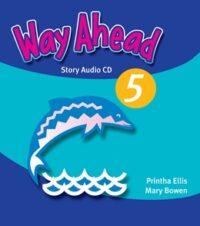 Аудио диск Way Ahead New Edition 5 Story Audio CD