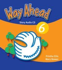 Аудио диск Way Ahead New Edition 6 Story Audio CD