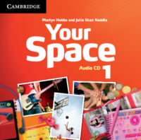 Аудио диск Your Space 1 Audio CDs