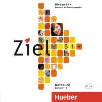 Аудио диск Ziel B1+ Kursbuch CD 1+2