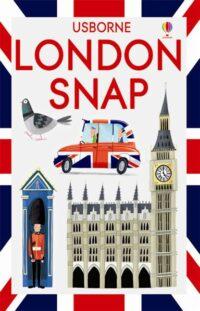 Карточки London Snap