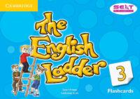 Карточки The English Ladder 3 Flashcards