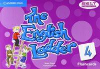Карточки The English Ladder 4 Flashcards
