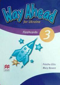 Карточки Way Ahead for Ukraine 3 Flashcards