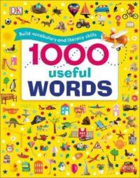 Книга 1000 Useful Words