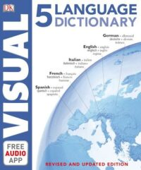 Книга 5 Language Visual Dictionary