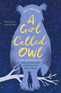 Книга A Girl Called Owl