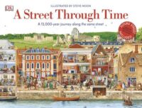 Книга A Street Through Time