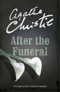 Книга After the Funeral (Book 33)
