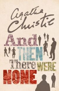 Книга And Then There Were None