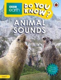 Книга Animal Sounds