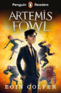 Книга Artemis Fowl