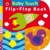 Книга Baby Touch: Flip-Flap Book