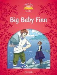 Книга Big Baby Finn