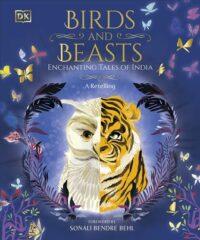 Книга Birds and Beasts: Enchanting Tales of India
