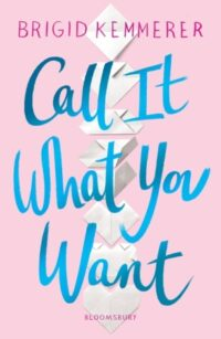 Книга Call It What You Want
