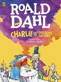 Книга Charlie and the Chocolate Factory (Colour Edition)