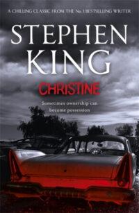Книга Christine