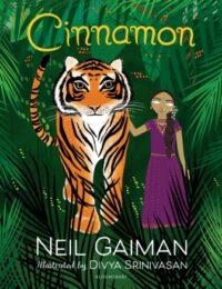Книга Cinnamon