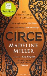Книга Circe