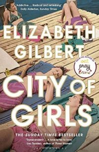Книга City of Girls