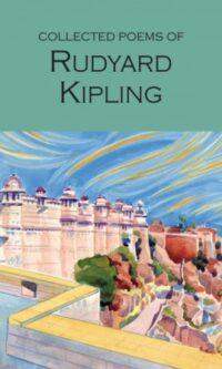 Книга Collected Poems of Rudyard Kipling