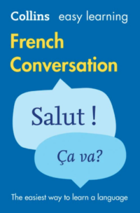 Книга Collins Easy Learning: French Conversation