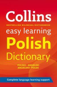 Книга Collins Easy Learning: Polish Dictionary