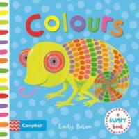 Книга Colours