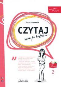 Книга Czytaj krok po kroku 2
