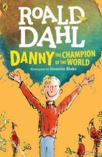 Книга Danny the Champion of the World