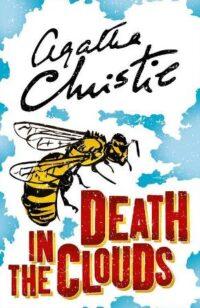 Книга Death in the Clouds (Book 12)