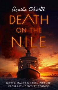 Книга Death on the Nile (Book 17) (Film Tie-in)