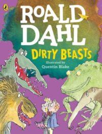 Книга Dirty Beasts