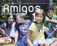Книга для учителя Aula Amigos 1 Guia didáctica con actividades fotocopiables